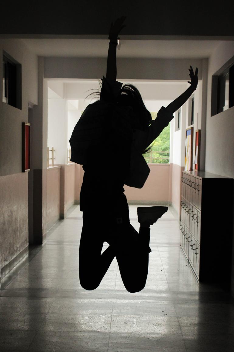 A Escola Com que Sempre Sonhei