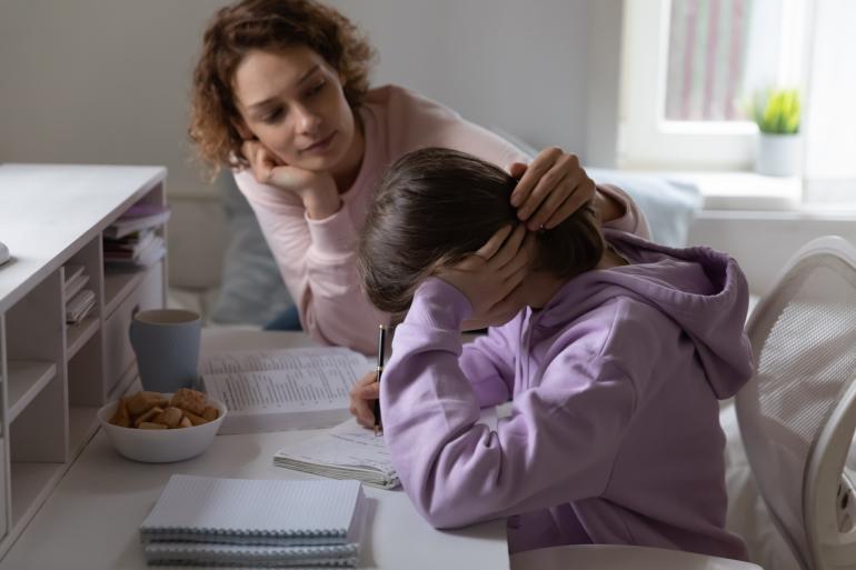 A Pressa e os Resultados no Trabalho com Famílias