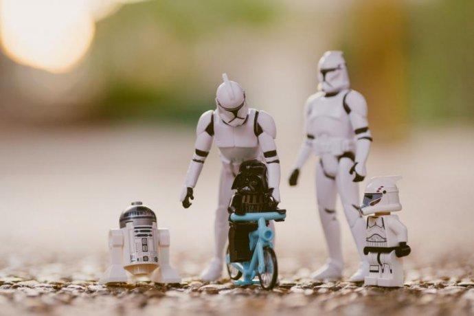 Famílias Valiosas - Como Encontrá-las