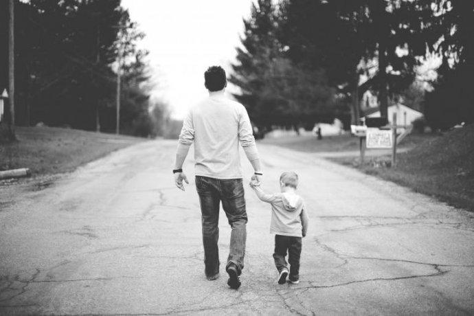 O Prazer de Ser Pai no Turbilhão da Vida