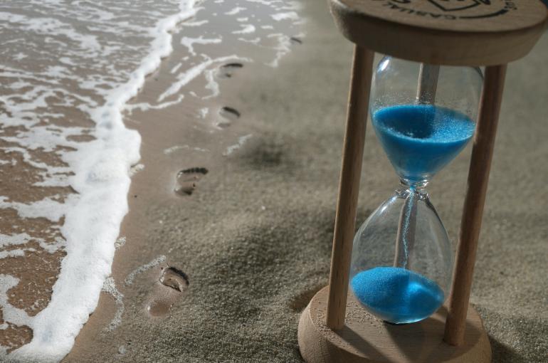 O Tempo Perguntou ao Tempo...