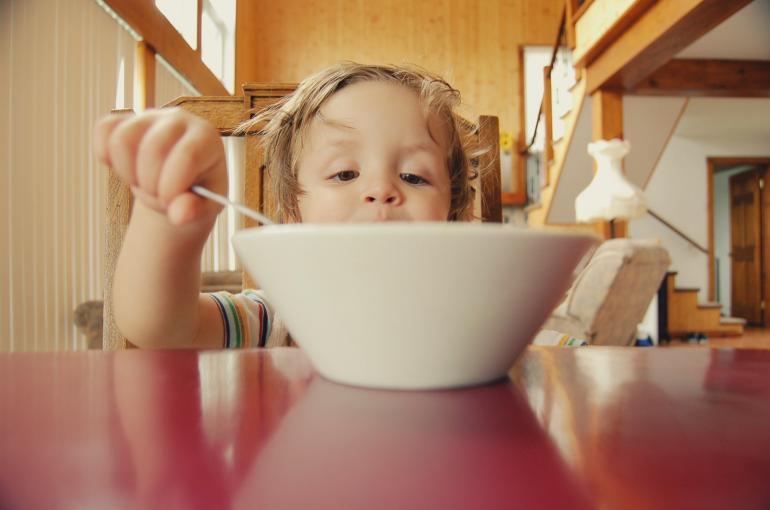 Refeições em Família: Mais do que Comida!