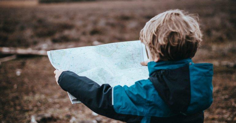 Sair da Zona de Conforto: a Aventura Que Nos Faz Crescer!
