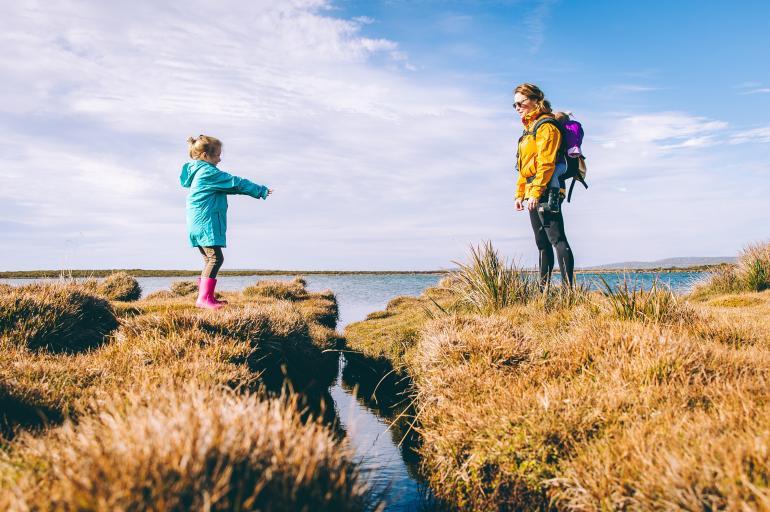 Ser Pai e Ser Mãe: Um Convite a Uma Viagem Interior