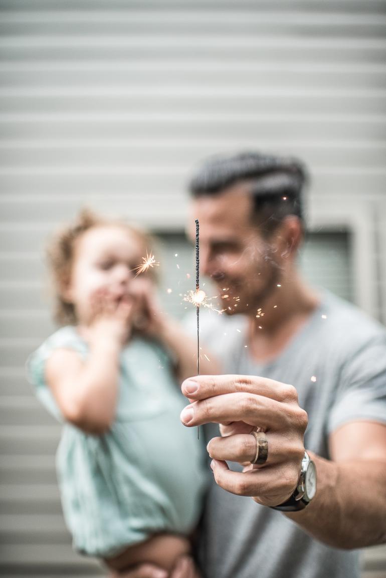 Transforme-se no Pai ou na Mãe Que Deseja Ser