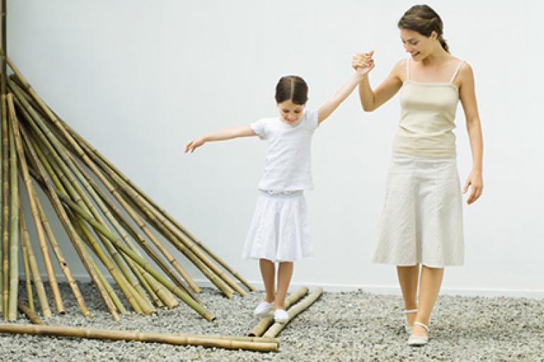 O que é o Coaching Parental?