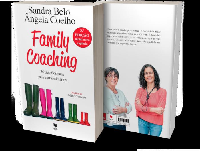 Family Coaching: 36 Desafios Para Pais Extraordinários