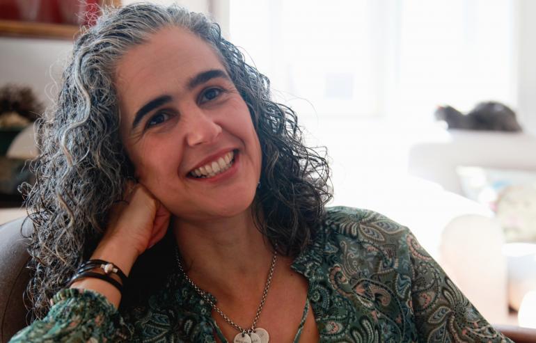 Sandra Belo